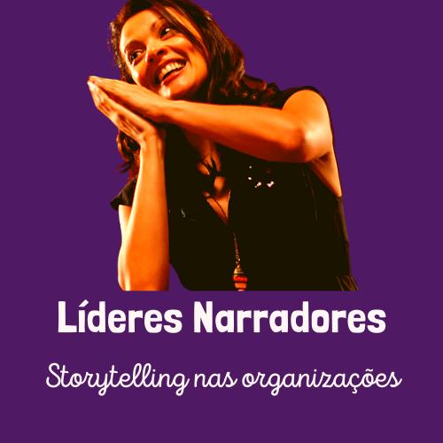 Líderes Narradores-Storytelling Organizacional