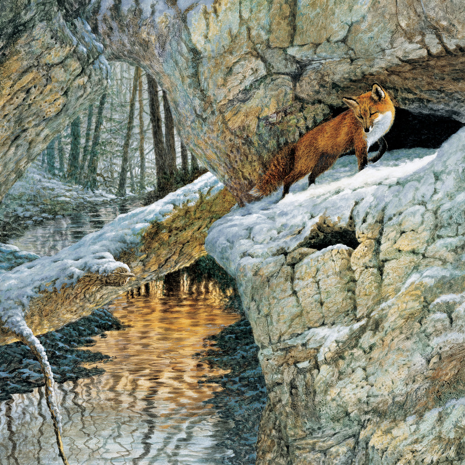 Chagrin River Retreat
