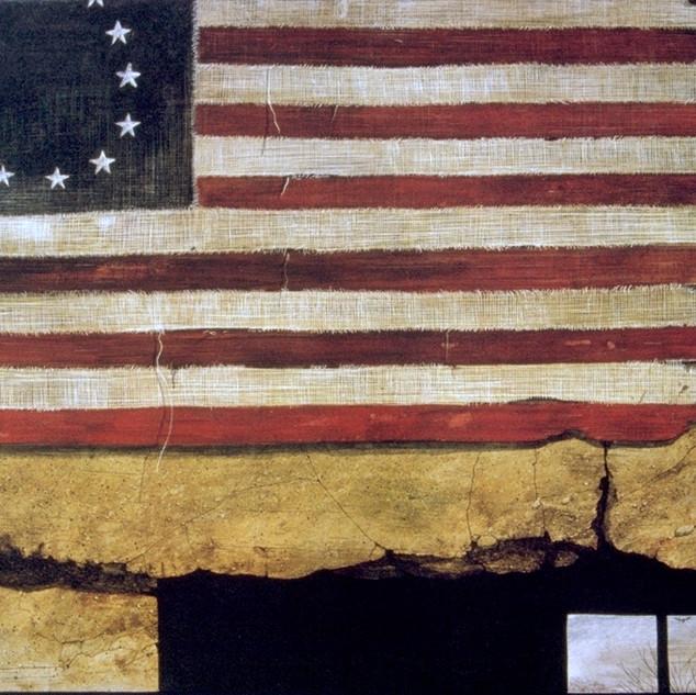 Foundation of Freedom