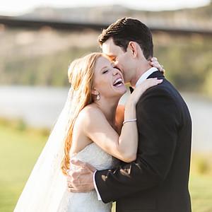 S.S. Wedding