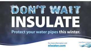 Don't Wait. Insulate.