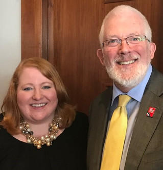 Dickson Hails Another Successful Alliance Party Conference
