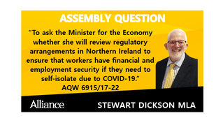 Assembly Question 6915/17-22