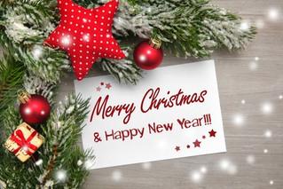 Foodbank Christmas Closing Dates