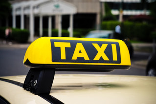 Dickson Encourages Reponses to Taxi Services Survey