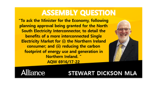 Assembly Question 6916/17-22
