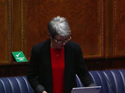 Stewart Speaks at Debate on SEN Provision During Covid-19