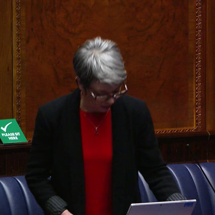 Stewart Speaks at Debate on SEN Provision During Covid-19