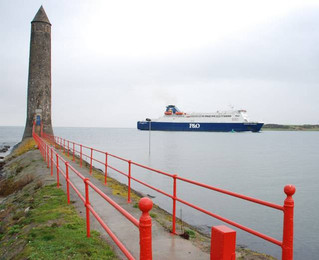 Dickson Welcomes Public Consultation on Ferry Service Move