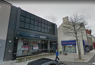 Dickson Criticises Closure of Larne Danske Bank Branch