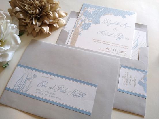 Whimsical Tree Wedding: Elizabeth & Michael