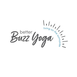 Better Buzz Yoga (logo refresh)