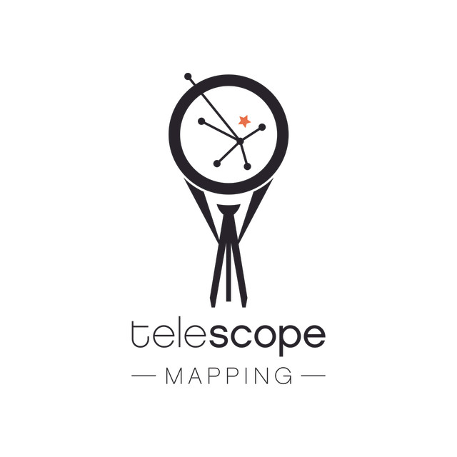 Telescope Mapping
