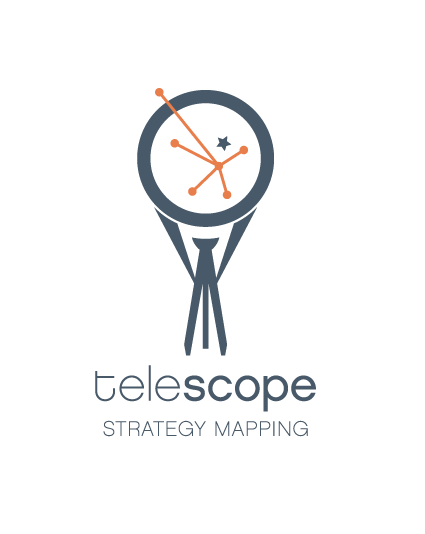 Telescope Strategy Mapping