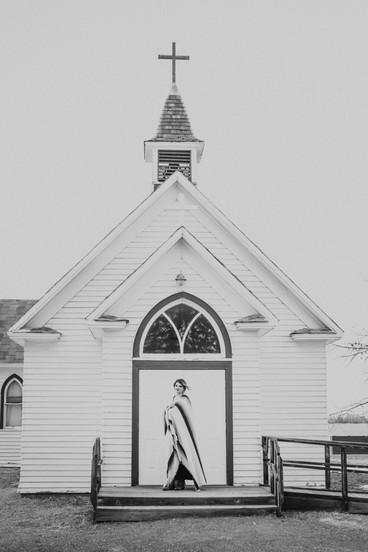 Wyoming Territorila Museum Wedding