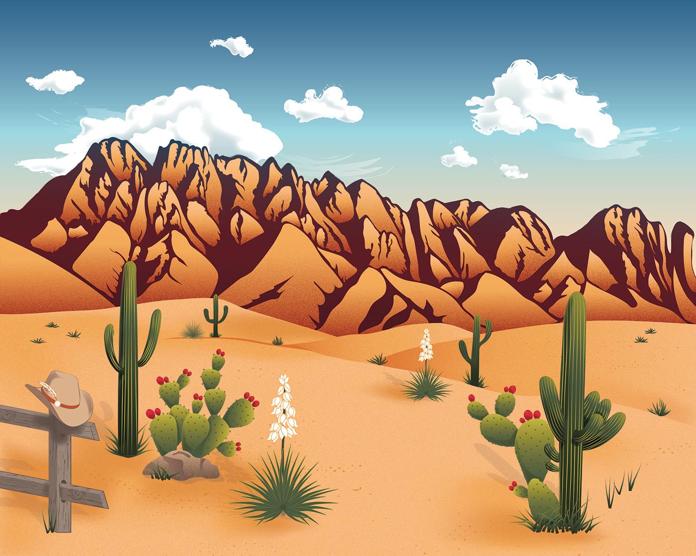 Organ Mountains / Las Cruces