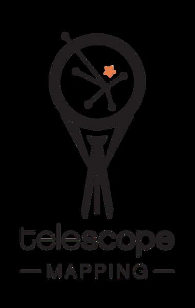 Telescope-Mapping_logo_FINAL_BLACK_witho