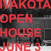 OPEN HOUSE JUNE 3!