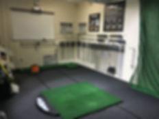 The Devon Golf Lab