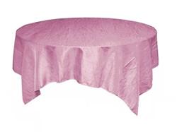 Pink Crinkle Overlay