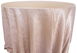 Nappe champagne
