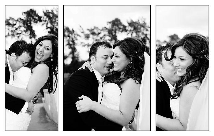 Montreal wedding photographer Glam Photo