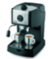 DeLonghi EC155 15 BAR Pump Espresso and