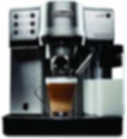 DeLonghi EC860 Dedica Cappuccino 15 Bar
