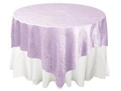 Lavender Crinkle Overlay