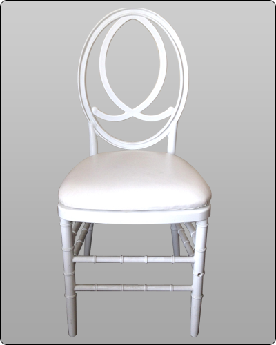 White phoenix chairs