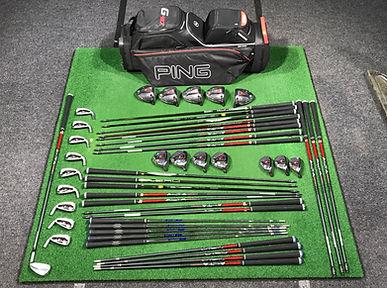 PING G410 Fitting Kit