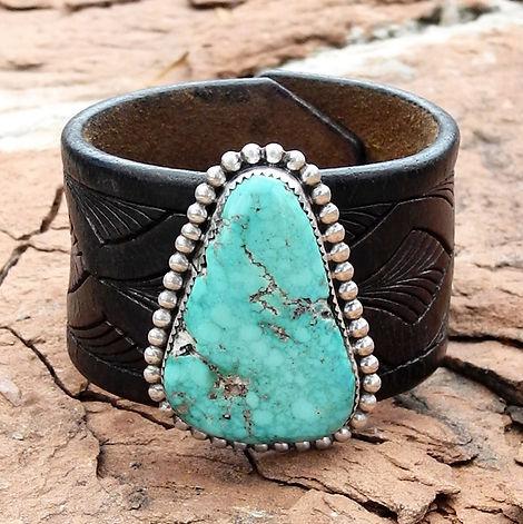 Handmade Artisan Jewelry by Roca Jewelry Designs