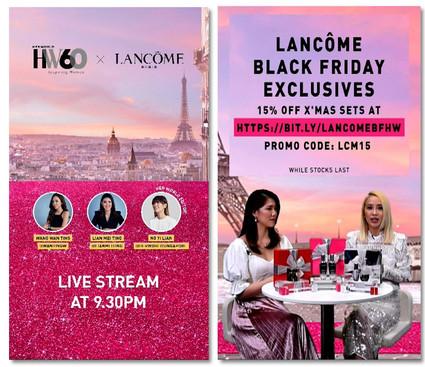 livestream greenscreen for lancome 3-Alt