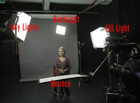 6 Steps to Shooting a Great Interview