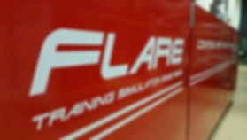 flare dynamics singapore