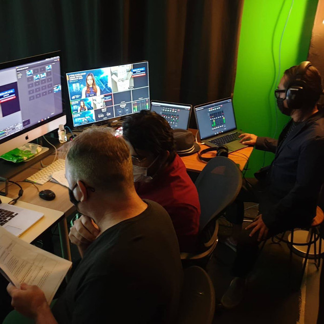 livestream Astar awards 2020 - by Alta p