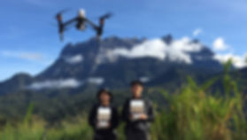 Skyshot- drone filming company singapore