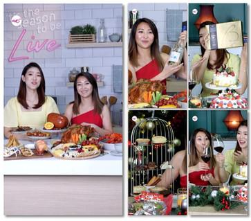 livestream greenscreen for vivo 4 - alta