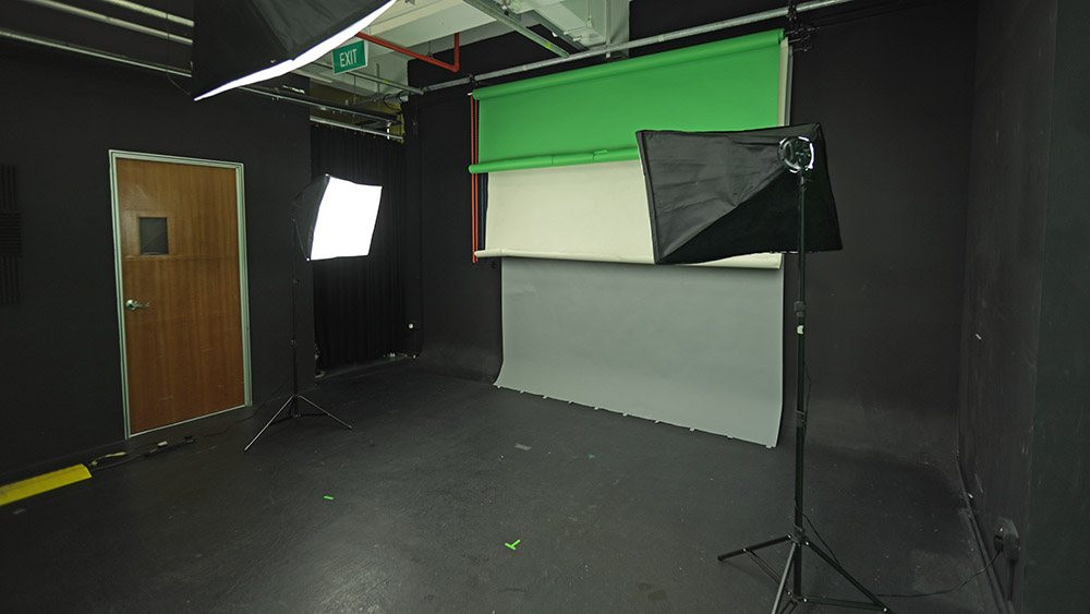 Alta photo video studio rental Singapore