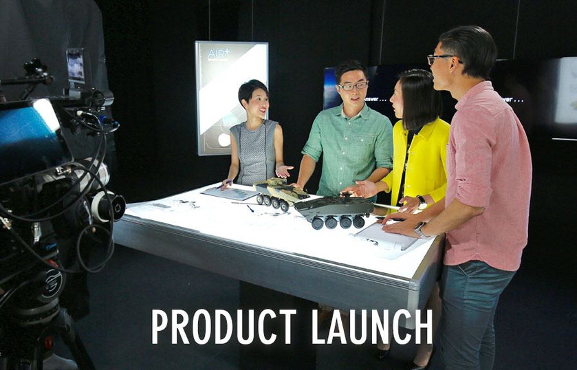 alta productions livestreaming for produ