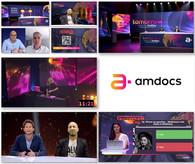 livestreaming video for amdocs singapore