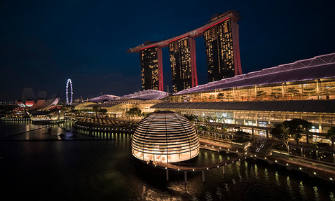 MBS night-city Skyshot aerial.jpg