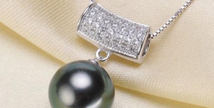 True Love Sterling Silver pendant