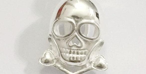 Skull & Cross Bones Pendant