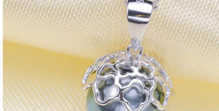 Duenna Sterling Silver pendant