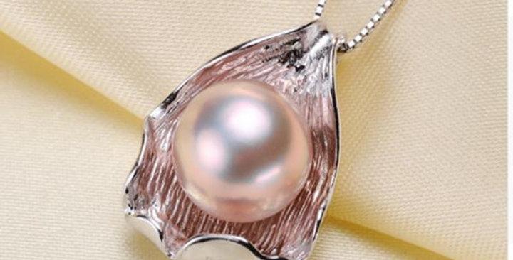 Oceans Dream Sterling Silver pendant