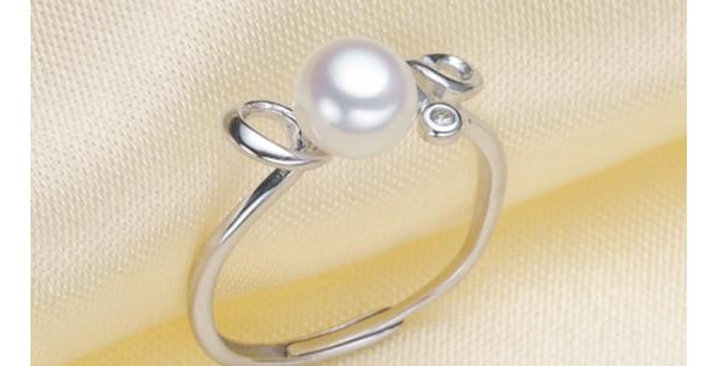 Infinity Ring - adjustable