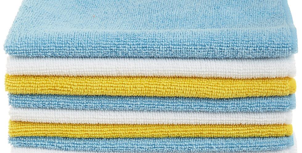 Microfiber Cloth (set of 3)