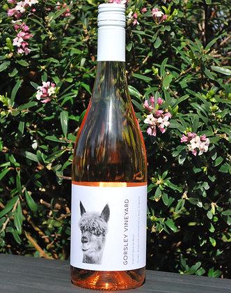 2020 Rose Wine - 6 Bottle Case