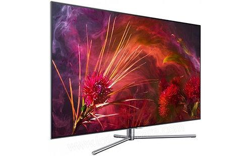 TV QLED 4K 138 cm SAMSUNG QE55Q8F 2018